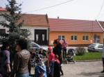MŠ - ČARODĚJNICKÝ REJ 30.4.2013
